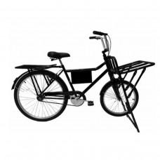 Bicicleta Aro 26 Cargueira