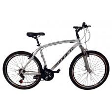 Bicicleta Aro 26 MTB Aluminio 21 Marchas Monaco Pegasus