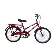 Bicicleta Aro 20 Mini POT Stradeira Feminina