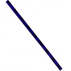 Conduíte Freio Unidade Teflon Quadriculado Azul e Preto