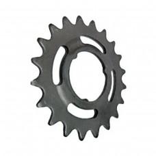 Roda Fixa (pinhao) 22 Trava Contra Pedal Imp