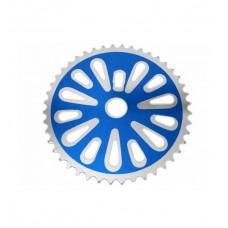 Engrenagem 44d Aco Gota Azul