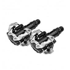 Pedal Alum Clip 9/16 M520 Mtb Shimano Preto