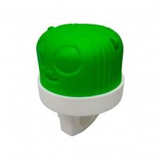 Buzina Fon-fon New Face Verde