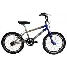 Bicicleta Aro 20 Juvenil Freestyle Street Especial Aero