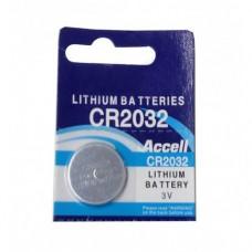 Bateria 3v Cr2032 Lithium para Farol ou Velocímetro