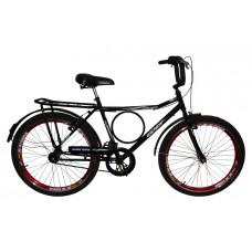 Bicicleta Aro 26 Barra Stradera Cicular Especial Vmaxx