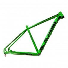 Quadro 29 Aluminio Alfameq ATX 17 Verde Claro Bri c/ Preto