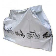 Capa Chuva Protecao Bike Bicicleta Scooter Impermeavel