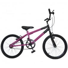 Bicicleta Aro 20 Juvenil Rebaixado MTB