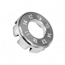 Chave de Raio Profissional KL-9726L Redonda 08 Encaixes