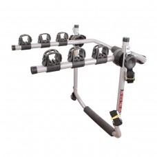 Suporte Bicicleta Carro Transbike Porta Malas Universal Plus