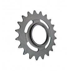 Roda Fixa (pinhao) 22 Rosca Contra Pedal Imp