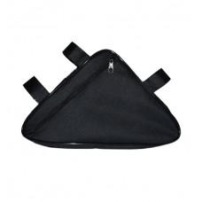 Bolsa Quadro Mtb Triangular Preto